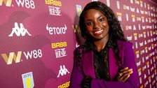 Eni Aluko appointed Aston Villa Women's first Sporting Director
