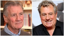 Michael Palin: Terry Jones was the 'spirit of Monty Python'