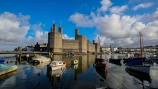 Welsh Government to spend £60m on improving tourism