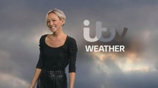 Wales Weather: Dull and dreary!