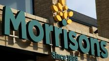 Morrisons to axe around 3,000 manager roles in major staff restructuring