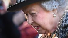 Queen misses annual Women's Institute meeting due to illness