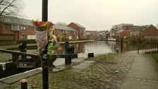 Teenage boy dies after being pulled from a canal in Droylsden