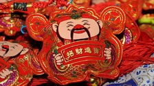 Where you can celebrate Chinese New Year in the Midlands