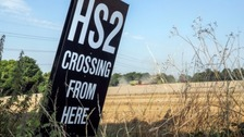 New fears over where HS2 is going