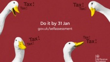 A guide: Self-assessment tax return deadline is next week