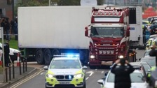 Judge rules Essex lorry deaths suspect can be extradited