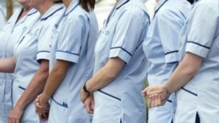 Guernsey nurses confirm date for vote on industrial action