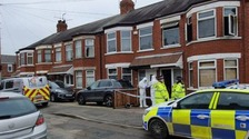 Father and 10-year-old daughter die in Hull house fire