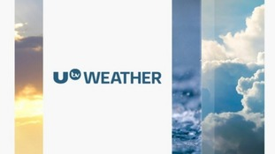 UTV Weather 25 January 2020