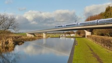 'Gut feeling' HS2 should go ahead, Cabinet minister says