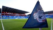 Cardiff City 'aware' of allegations against fans after Reading match