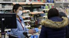China coronavirus deaths hit 82 as Brits told to 'self-isolate'