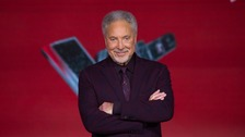Sir Tom Jones announces Newmarket and Norwich dates