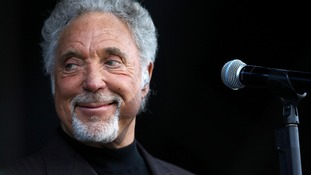 What's new Pussycat? Tom Jones to play on Plymouth Hoe