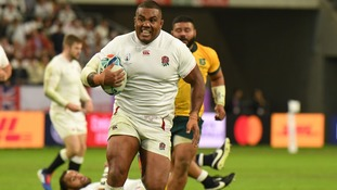 England and Lions star Kyle Sinckler signs for Bristol Bears