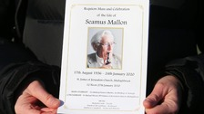 Archbishop pays tribute to 'bridge-builder' Seamus Mallon at funeral