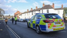 Teen charged over murder in Leamington Spa