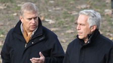 Duke of York uncooperative with Epstein investigation, US prosecutor says