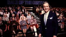 Tributes to Nicholas Parsons who has died at the age of 96