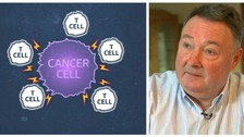 Could this man hold the key to future cancer treatment?
