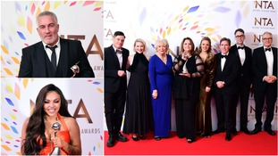Ant and Dec, Gavin and Stacey and Peaky Blinders pick up NTA gongs
