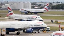BA suspends all China flights from Heathrow over Corona Virus