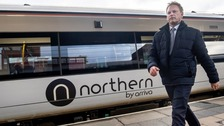 Northern rail services to be put into public ownership