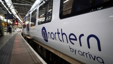 End of the line for Northern - rail service brought under public control