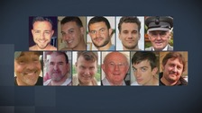 Full inquest date set for Shoreham Airshow crash victims