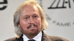 Bee Gees Barry Gibb set for lifetime achievement award