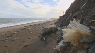 Northumberland Council launches 'major scheme' to tackle historic beach pollution