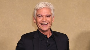 'You'll never know how important your support has been': Phillip Schofield thanks fans after coming out