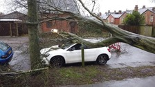 Storm Dennis: What to expect from the weather this weekend in the Midlands