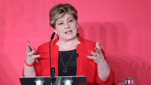 Emily Thornberry eliminated in Labour leadership race to succeed Jeremy Corbyn