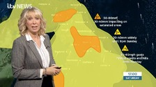 Granada Weather - For the North West and Isle of Man