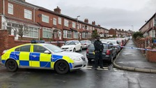 Fourth man arrested after teenager stabbed to death in Oldham