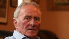 Former Carlisle United manager Harry Gregg dies, aged 87