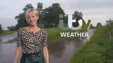 Wales Weather: Warnings of more wet and windy weather ahead!