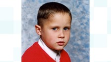 Man charged with murder of schoolboy 25 years on