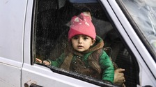 Crisis in Syria reaches 'horrifying new level,' UN warns