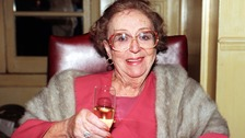 Appeal launched to raise money for statue of Dame Thora Hird