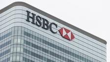HSBC to cut 35,000 jobs as profit plummets by a third
