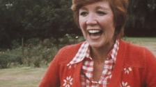 Unseen Cilla Black footage revealed in documentary