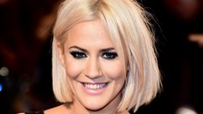 Family of Caroline Flack release unpublished Instagram post