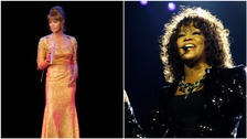 Whitney Houston hologram tour to debut in Sheffield