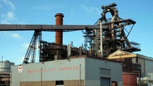 Steelmaking to return to Redcar within three years