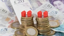 Jersey house prices soar for the second year running