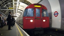 "Tube strike: Bakerloo line staff walk out over ""intolerable"" levels of stress"