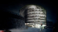 New office block to transform Newcastle Quayside